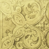 Pugin drawing